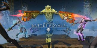Skyforge : Battle Royale