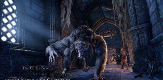 The Elder Scrolls Online Summerset - Wolfhunter
