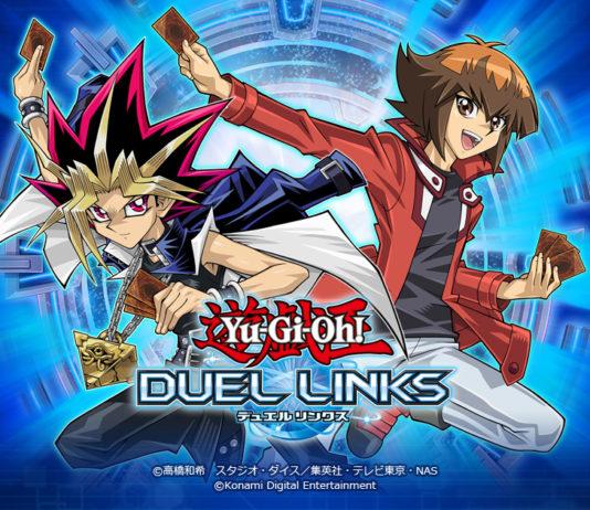 Yu-Gi-Oh! duel_links