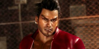 Dead or Alive 6 Diego