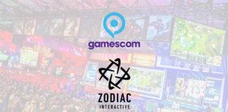 gamescom Zodiac Interactive