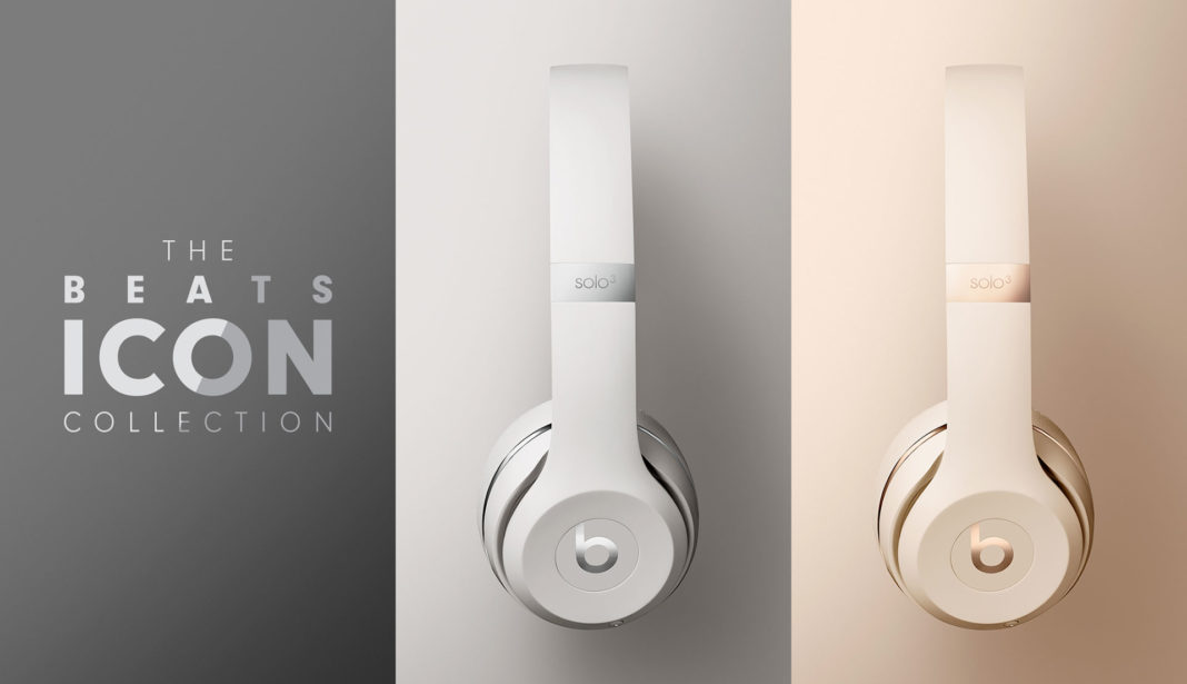 Beats-by-Dre-Solo3-Icon-Collection