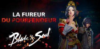 Blade & Soul - La Fureur du Pourfendeur