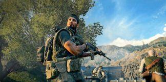 Call of Duty Black Ops 4 – une bande-annonce pour Blackout