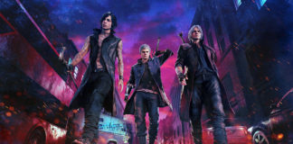 Devil-May-Cry-V-DX-Keyart-Dante-Nero