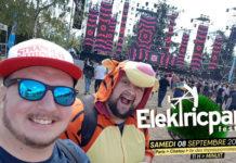 Elektric Park 2018