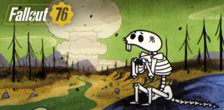 Fallout 76 – Faites l'atome, pas la guerre !