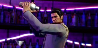 Fist of the North Star: Lost Paradise - Kiryu