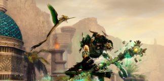 Guild Wars 2 - Guidés par une étoile