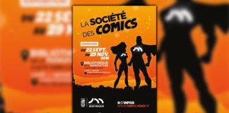 La Société des comics