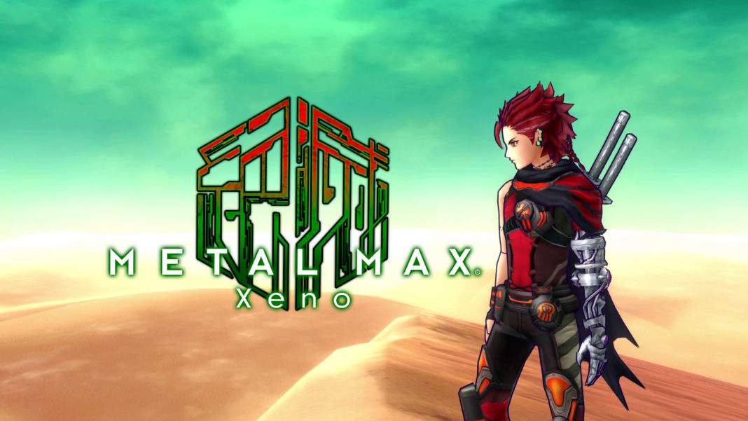METAL-MAX-Xeno