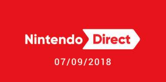 Nintendo Direct 070918