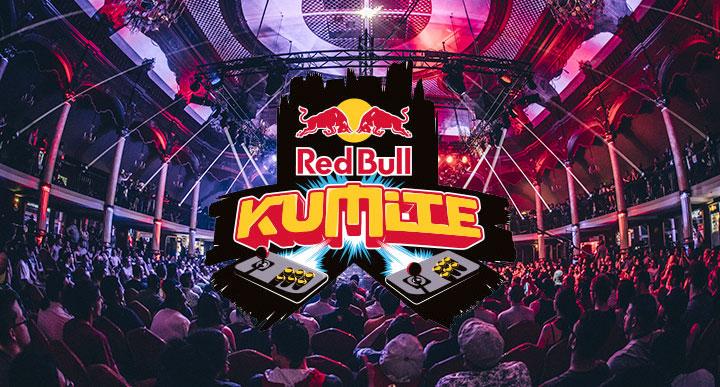 Esport red bull kumite 2018 la comp tition versus fighting est de retour - Red bull content pool ...