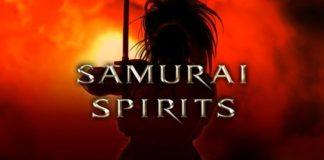 Samurai Shodown - Samurai Spirits