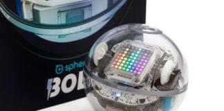 Sphero-BOLT