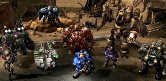 StarCraft II – Tychus