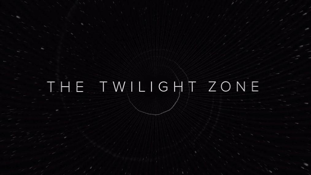 The Twilight Zone - La 4ème dimension