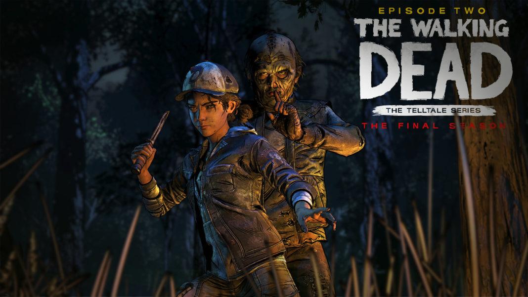 The Walking Dead: L'ultime saison Episode 2