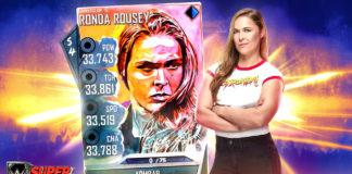 WWE-SuperCard-SummerSlam-'18-Ronda-Rousey