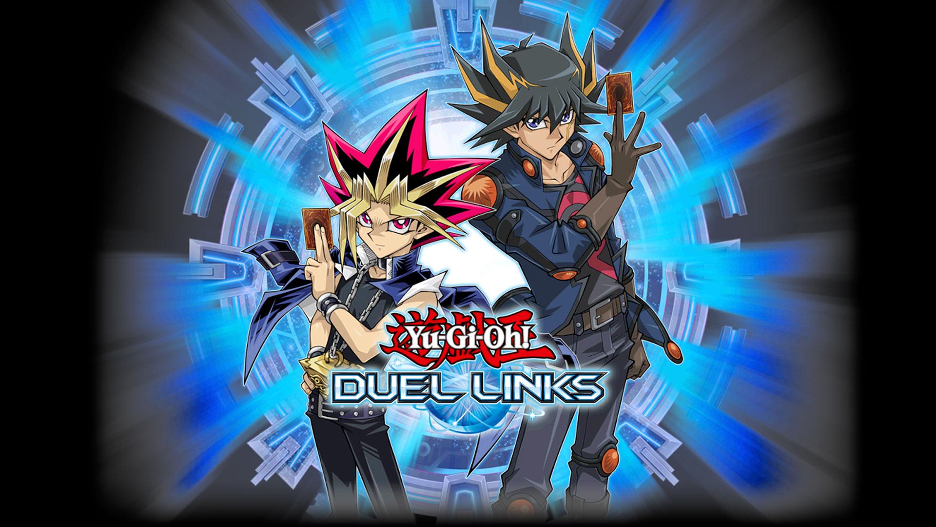 Yu-Gi-Oh! 5D's arrive dans Yu-Gi-Oh! Duel Links
