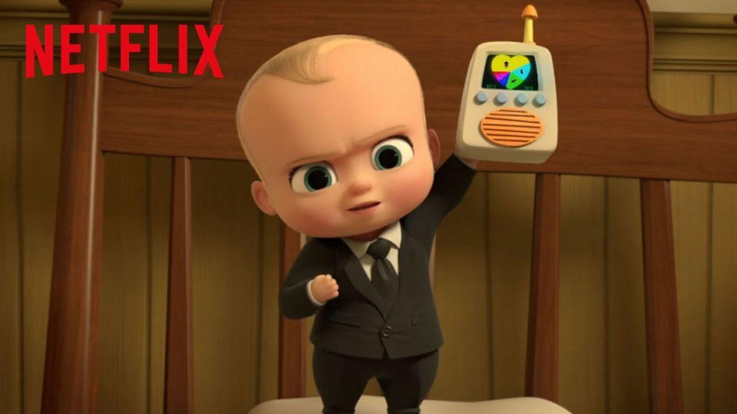 Baby Boss - les affaires reprennent Saison 2 Netflix