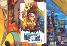 Brigands & Dragons