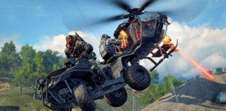 Call of Duty: Black Ops 4 Blackout