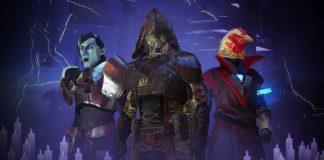 Destiny 2 – La Fête des âmes perdues