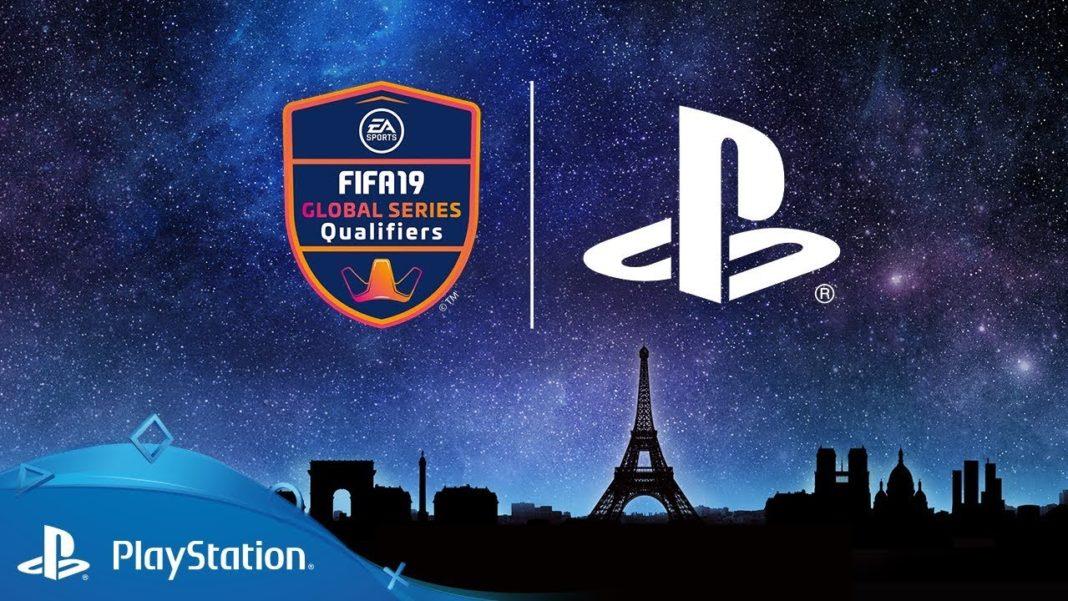 EA Sports FIFA 19 Global Series