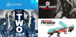 EA The Vault octobre 2018