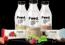 Feed PGW 2018