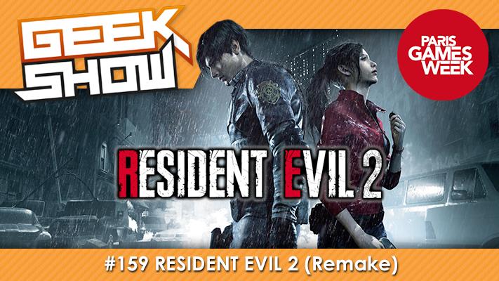 Geek-Show-PGW-18---Resident-Evil-2-Remake