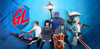 Grosse Ligue Riot Games League of Legends