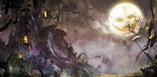 Guild Wars 2 - l'Ombre du Roi Dément