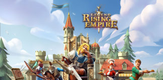 Legend : Rising Empire