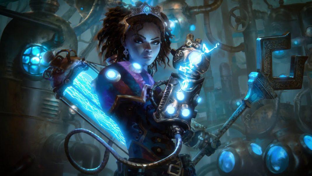 Magic: The Gathering Nouvelle édition les guildes de Ravnica