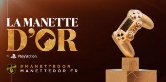 Manette d'Or 2018