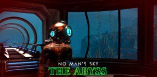 No Man's Sky Abyss