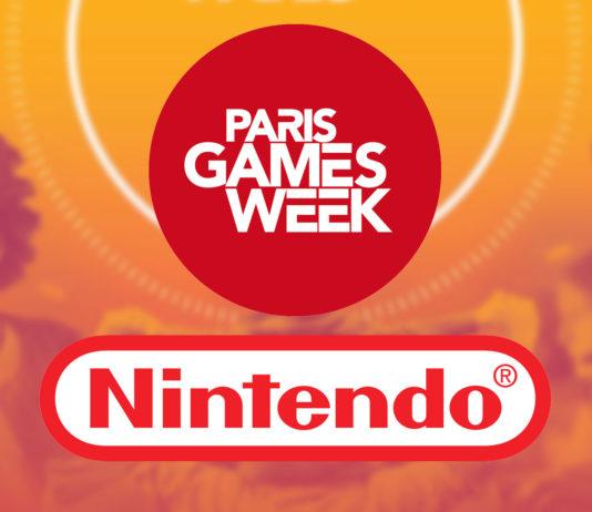 PGW Nintendo