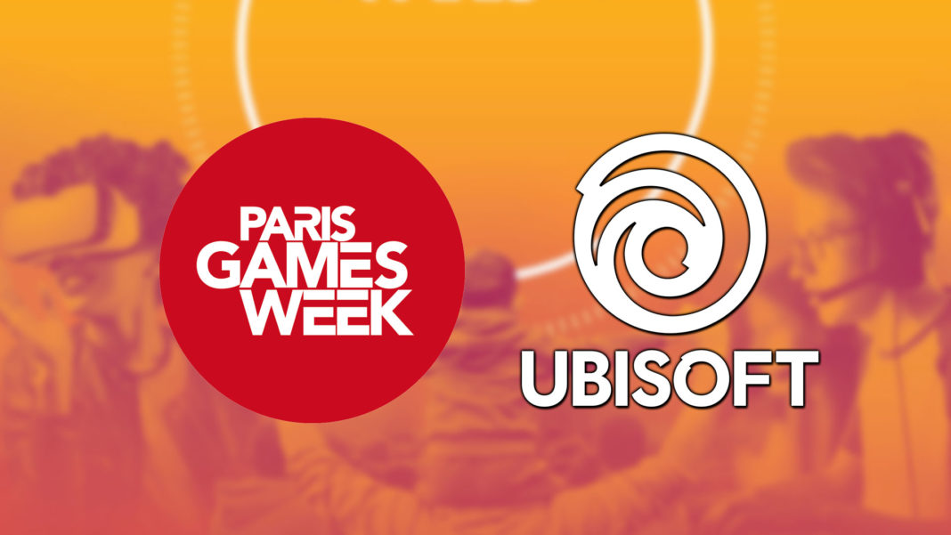PGW Ubisoft