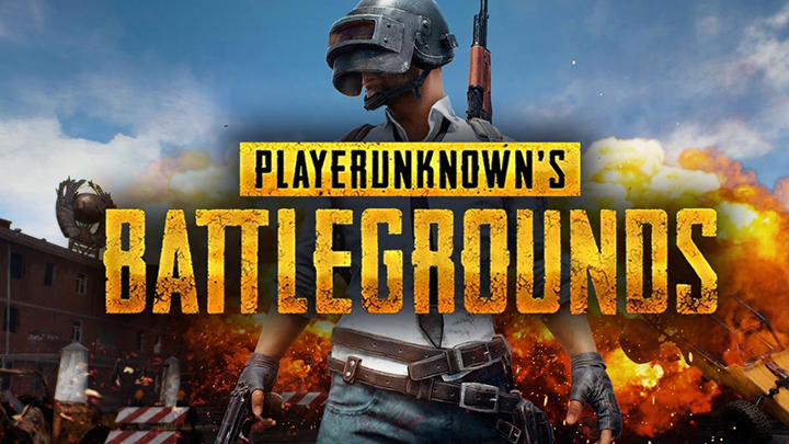 PlayerUnknown's Battlegrounds PUBG