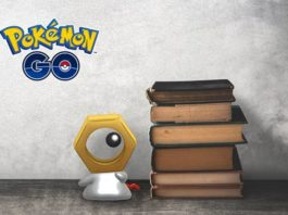 Pokémon GO Meltan