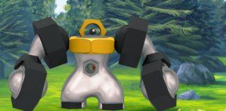 Pokémon - Melmetal