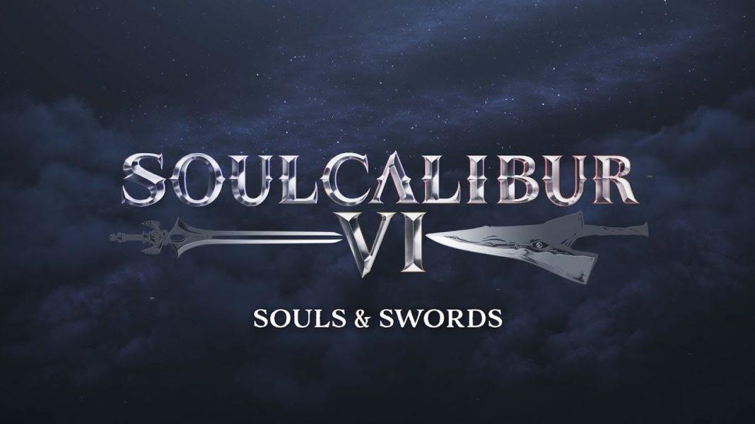 SOULCALIBUR VI - Swords and Souls