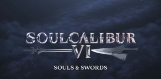SOULCALIBUR VI - Swords and Souls