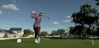 The Golf Club 2019 Featuring PGA