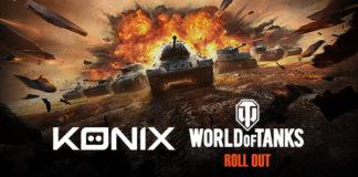 World of Tanks Konix
