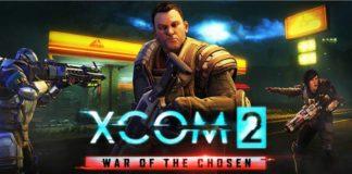 XCOM 2: War of the Chosen – Pack Héritage Tactique