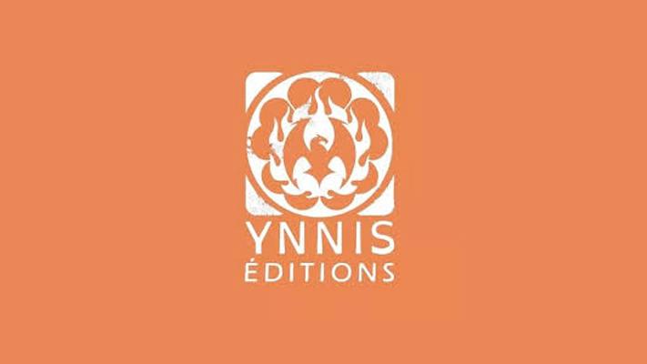 Ynnis Editions