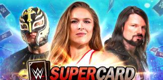 2K WWE SuperCard Saison 5